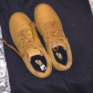 Nike Shoes - Brand new Men's air forces